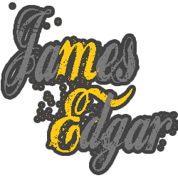 James Edgar – Acoustic Country Singer Songwriter